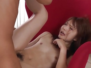 Download video bokep Exclusive home porn with naked Megumi Haruka Mp4 terbaru