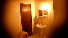 Saritah s bathroom (her mom)