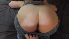 Having Fun With Both Her Holes