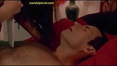 Amanda Righetti Nude Sex In Angel Blade ScandalPlanet.Com