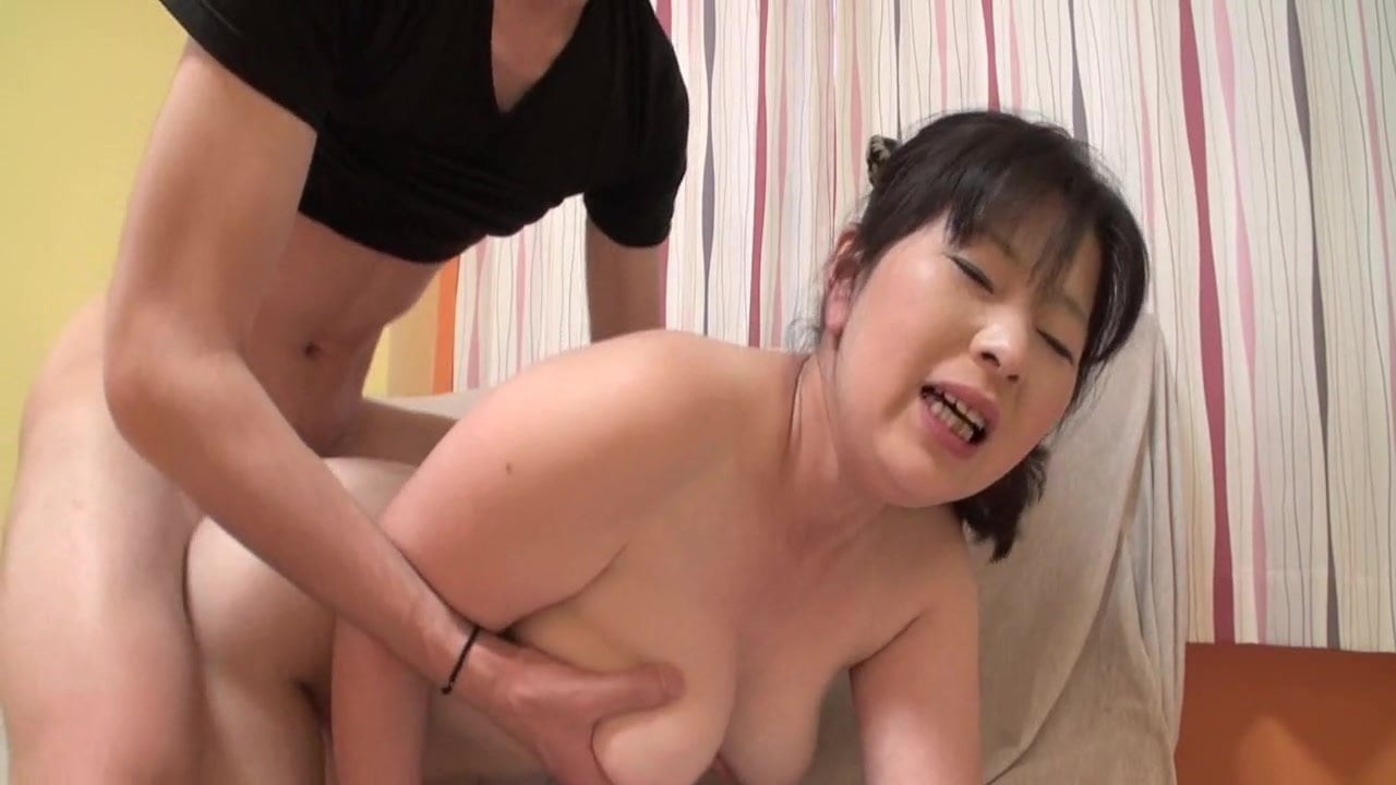 Japanese MILF Ogonzawa Yukie 43 Years Old: Free HD Porn 9a