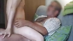 str8 married action:My married boss visited my apartament