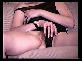 My wife is a real slut looking at a porn film