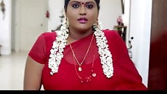 indian red hot aunty