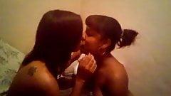 Latina Lesbians