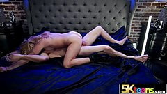 5KTEENS Natalie Knight Creampied Multiple Times