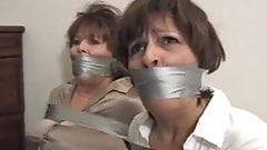 elane and vanessa taped