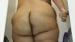 Latin Chub With A Fat Ass
