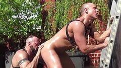 Porn Gay - Bareback