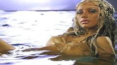 Christina Aguilera Uncovered In HD!