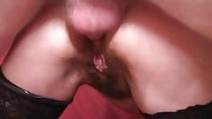 Bushy Euro Mature 496