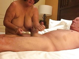 Fun in Cabo part 3 with wife