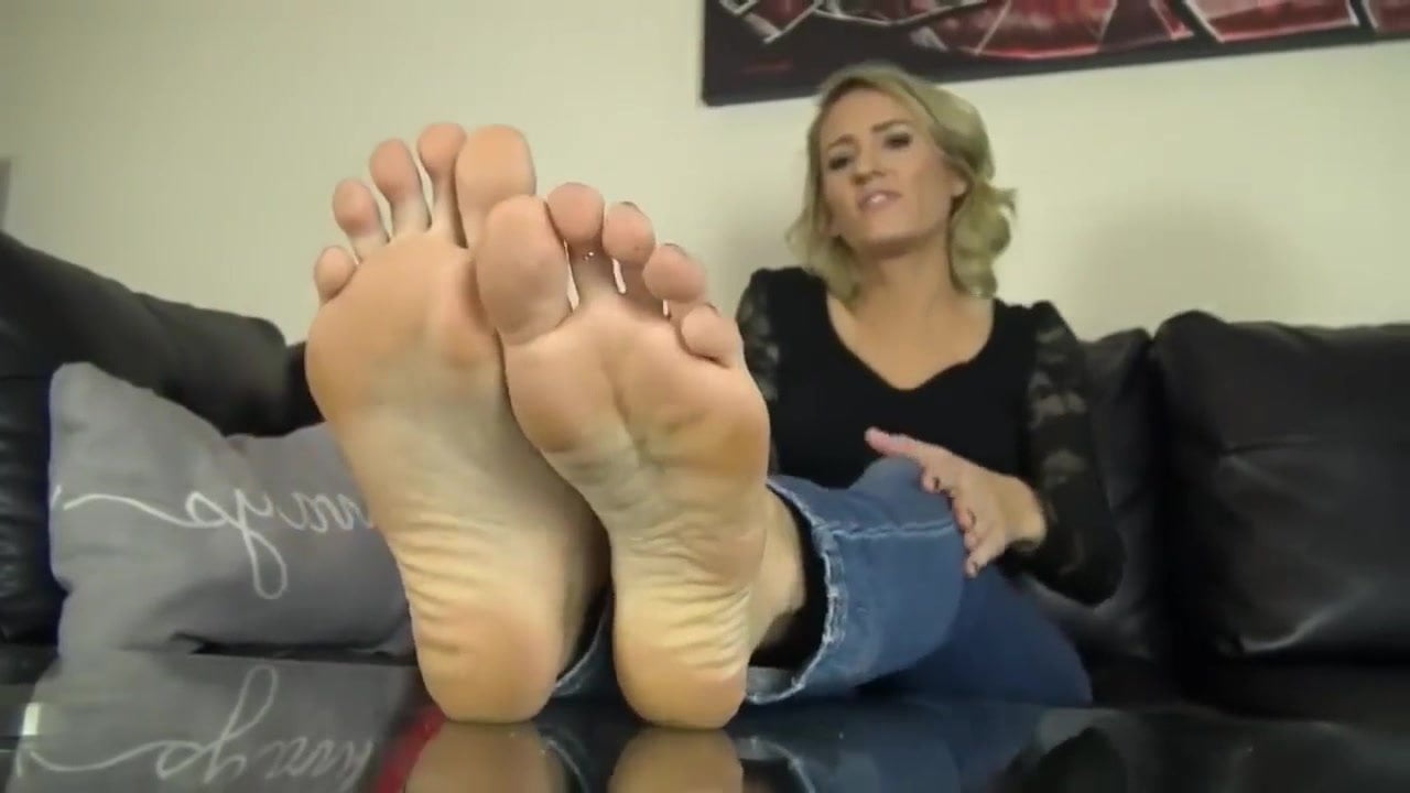 Czech Soles Feet Worship