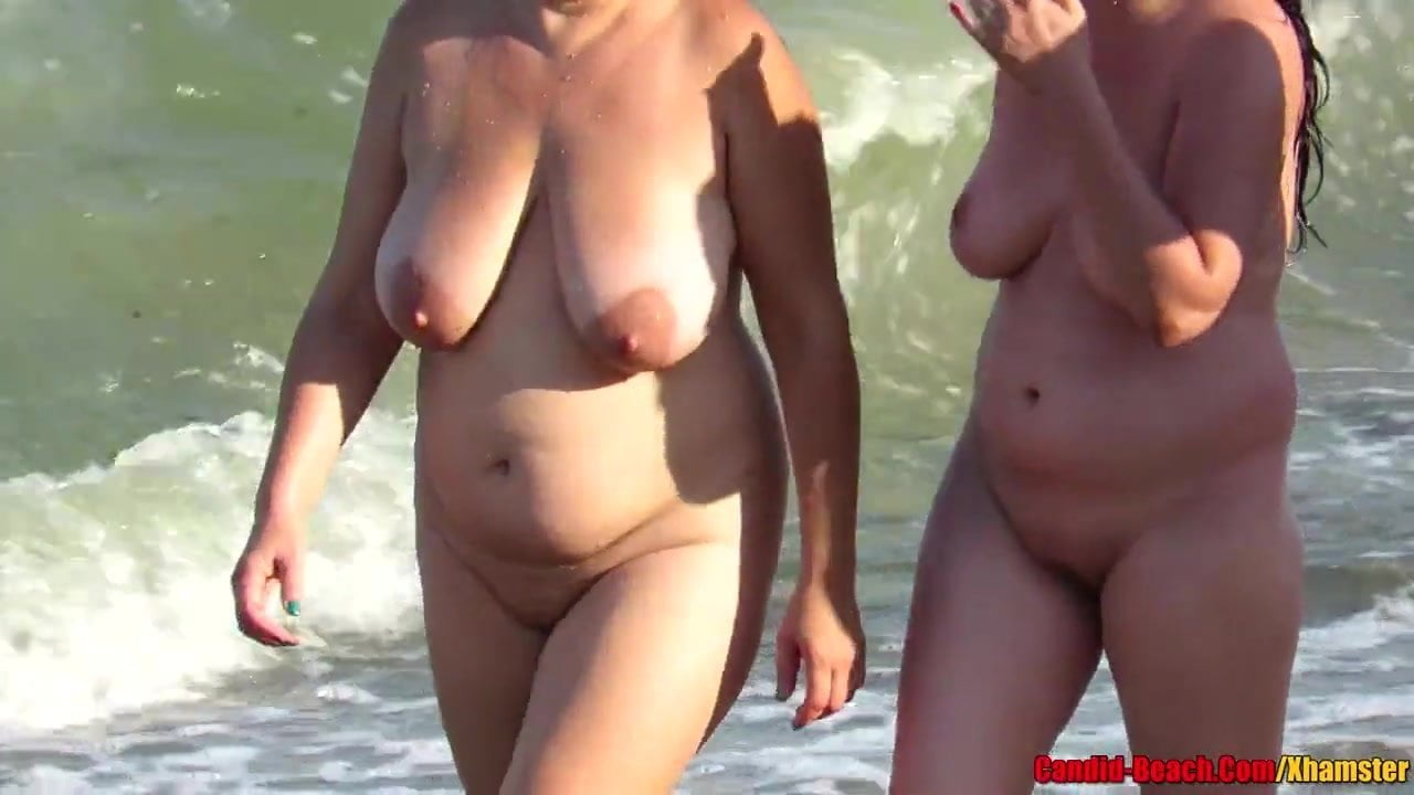 from Omar naked bbw sex on the beach