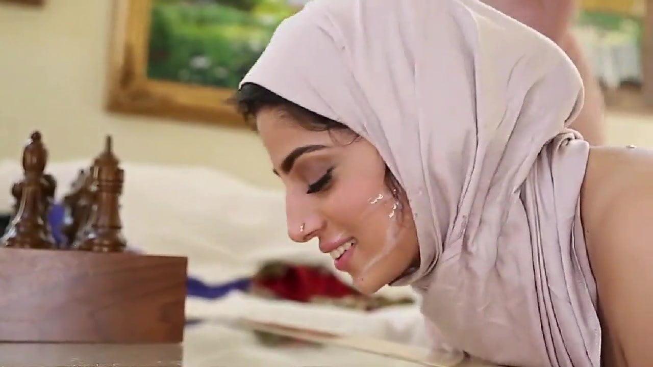 sikensikene tk Turkish Hijab Semra cumshots