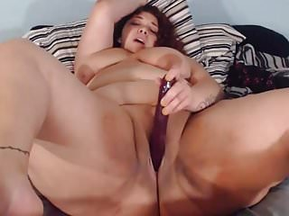 Juicy BBW Jessica with huge booty who loves naughty fun