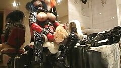Roxina Climax Doll