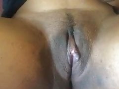 Wet Pussy Playtime