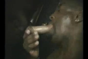 Free download & watch black swallow cum from   white cocks in video booth         porn movies