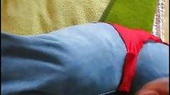 jeans.panties