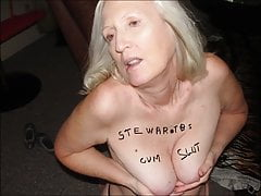 my web whore sue palmer shows her cunt