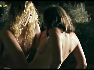 Lola Kirke And Breeda Wool Sex In Awol ScandalPlanet.Com