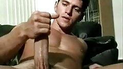 Dillon's Cum Shower