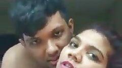 Muslim couple fucking