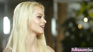 Twistys - Interview Elsa Jean - Elsa Jean.