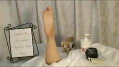 the Foot Model