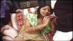 Bengali Actress Srabonti X Video