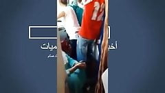 Encoxador arabien