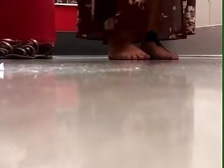 Non nude porn videos - Non-nude dressing room attempt 4