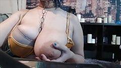 Great tasty big boobs