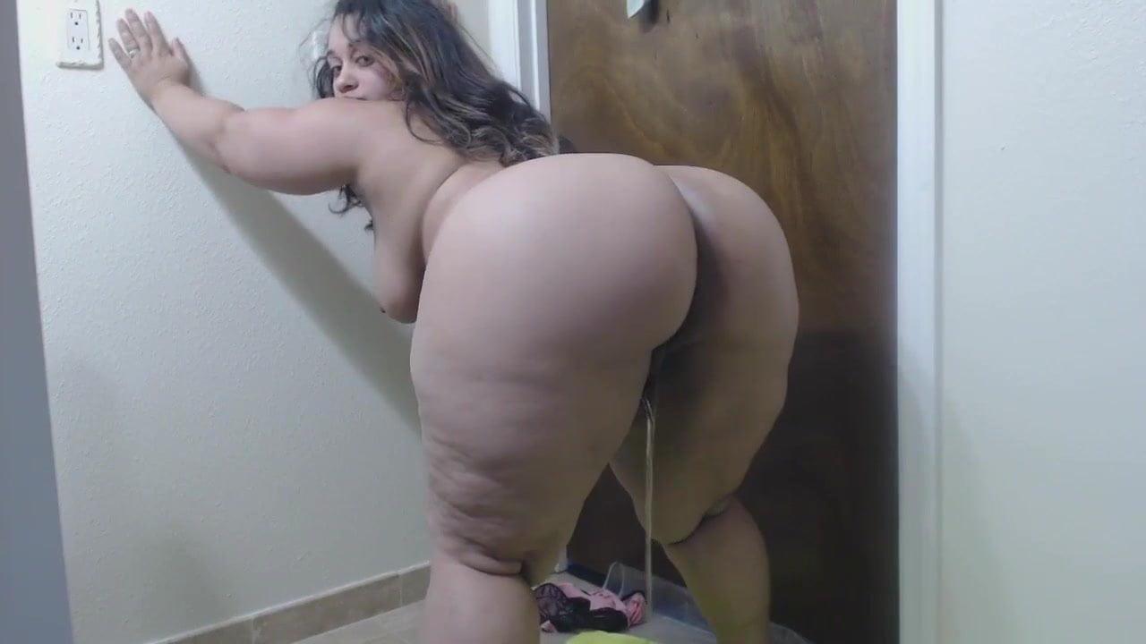 Biggest ass online