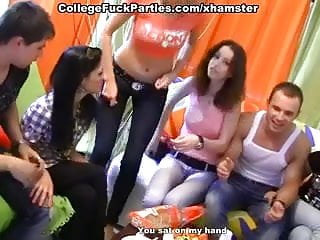 Drunk college girls fucking black dick - Big black dick fuck two students