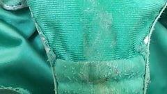 My wife's panties