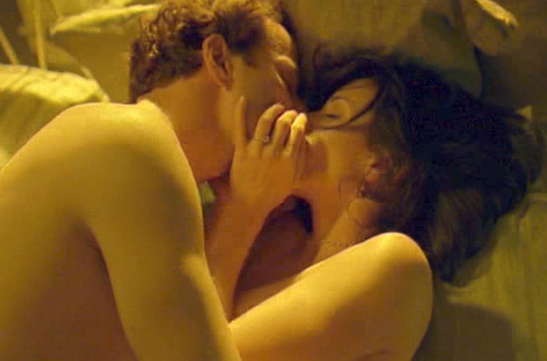 Courtney cox nude sex scene