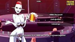 sex game Vega Hunters trailer
