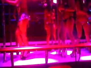 Another Pattaya GoGo video