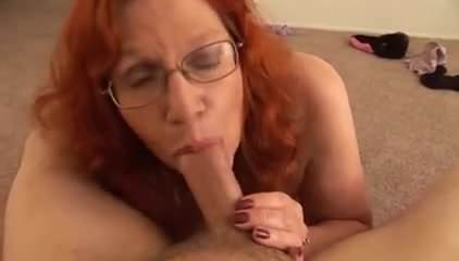 Suprise girls suck cock