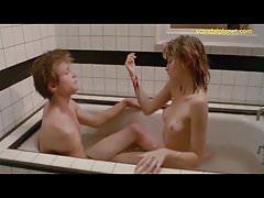 Bridget Fonda Nude Scene In Aria Movie ScandalPlanet.Com