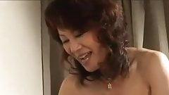 大型五十路 美人人妻素人2人SEX動画 中出しさせる奥さんの敏感反応
