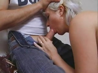 mom & boy sex scene