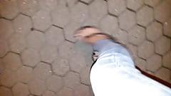 sexy black toenails sexy feet
