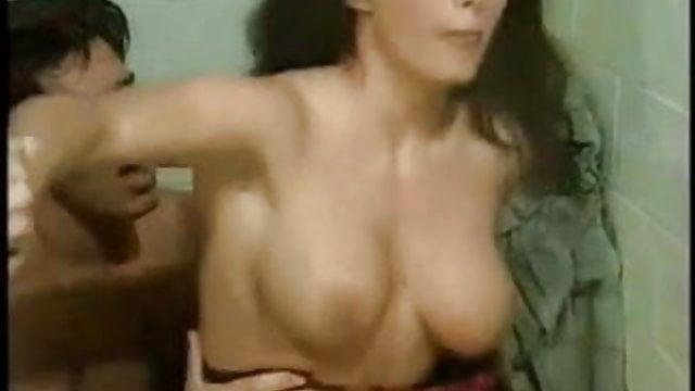Tite boob pic