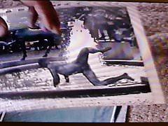 0208 retro 13c vintage camcorder 8mm movie woman girl photo - 3 1