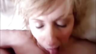 Shameless aunties and grannies - cum in mouth cumpilation