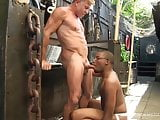 not daddy Peter Fulton Barebacks Donny Ray