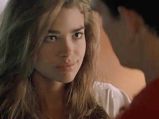 Denise Richards Neve Campbell Threesome Sex No Music